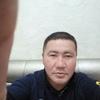 Нурканат Мыхыбаев