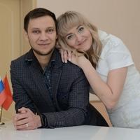 Фотография анкеты Дмитрия Титова ВКонтакте