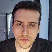 Фотография профиля Сергея Белякова ВКонтакте