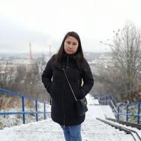 Фотография страницы Натальи Кужахметовой ВКонтакте