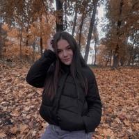 Личная фотография Liza Peskova