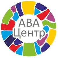 Логотип ABA-центр Мозаика