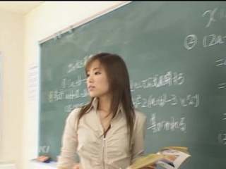 Yua Aida_Female_Teacher