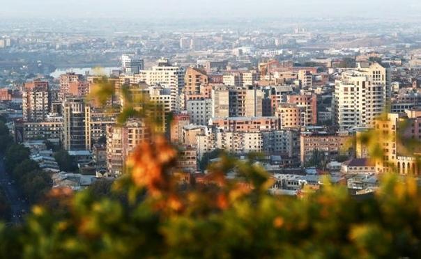 Армянское чудо: Ереван зажил лучше Москвы, как только Пашинян запретил воровать