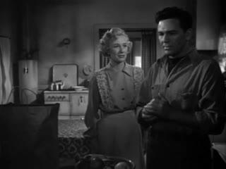 1950 - The Breaking Point - Punto de ruptura - Michael Curtiz - VO