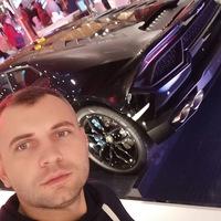 Дмитрий Мисовский