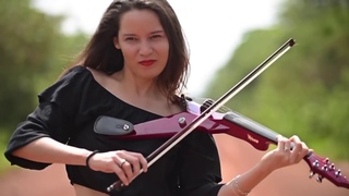 Top 10 Violin Covers ( By Caitlin De Ville ) | 30 Minutes of Best Violin Covers in 2020