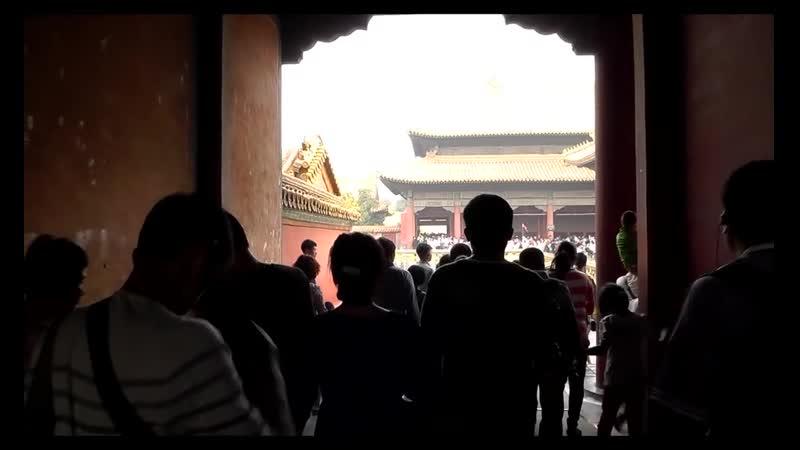 Холодный ветер летящий на юг Тайная связь Севера и древнего Китая