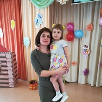 ТатьянаВалькова