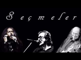 Barış Manço  Cem Karaca  Erkin Koray - Seçmeler _ En İyiler - Best New - YouTube