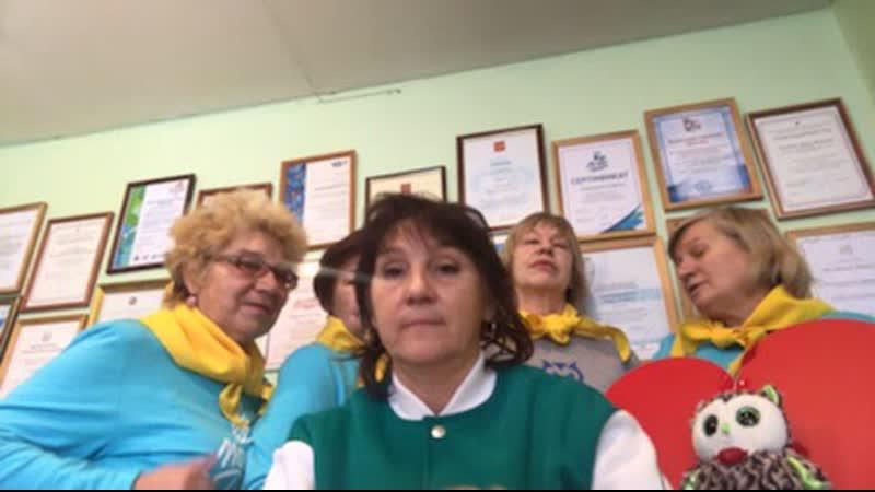 Поздравление Архангельску