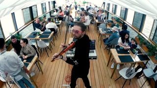 Vlad Janela - Live In Moscow River, 19-07-2020, FULL