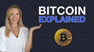 Bitcoin Explained - What is Bitcoin in Simple Terms  Explain Like I'm 5 Crypto Ep. 1