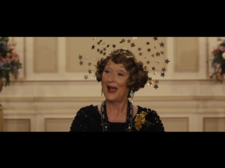 Meryl Streep as Florence Foster Jenkins - Queen of the Night aria (complete)