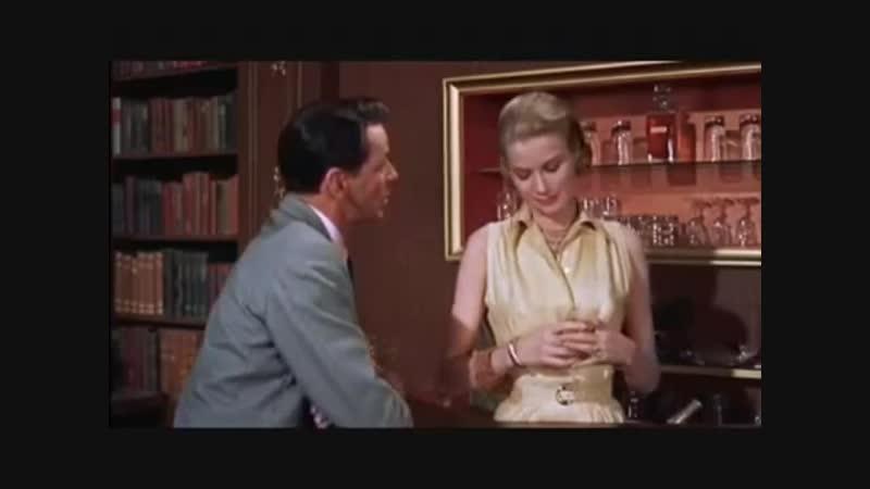 Фрэнк Синатра и Грейс Келли – You're Sensational (Высшее общество)