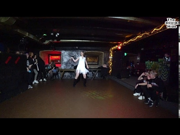 SX3 CHUNG HA Snapping dance cover by Vera Ночная KOREA PARTY 1909 19 20 09 2020
