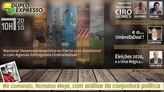 Web-série O Doleiro — estreia mundial! —