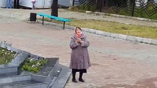 Танцуй Россия и плачь Европа