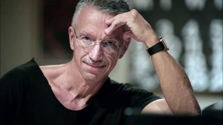 Keith Jarrett with Gabriel Jarrett Live in New York City - 1989 (audio only)