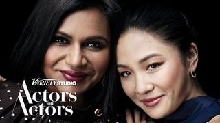 Constance Wu & Mindy Kaling - Actors on Actors - Full Conversation