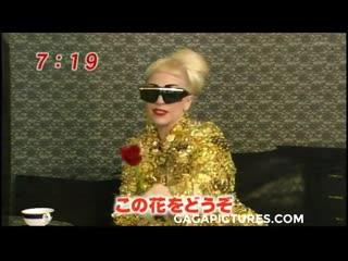 "Интервью для ""Fuji TV Aito Kaito"" ()"