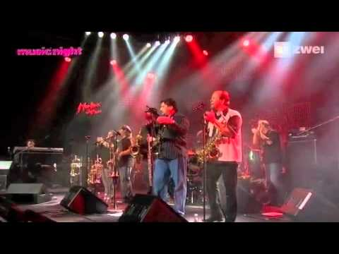 Tower Of Power ♫ Squib Cakes 4 7