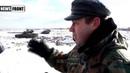 На вооружении ЛНР новейшие бронемашины выстрел камаз