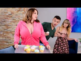 Maggie Green - She's Sneaky Sweet Brazzers Big Ass, Big Tits, MILF, Stepmom, Tattoo, Tittyfuck