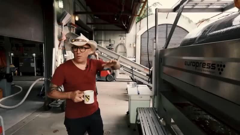 Мэйнард Кинан Интервью для журнала REVOLVER [Часть 2] [на Русском][Антидубляж][DaKot]