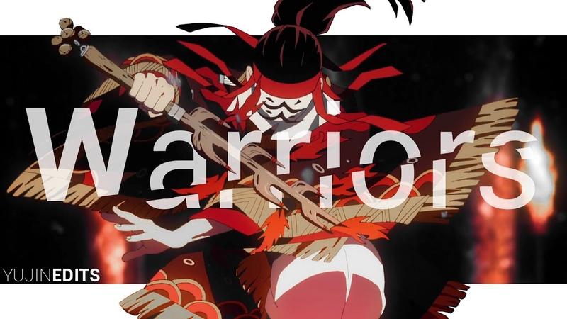 Warriors Demon Slayer AMV