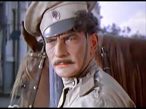 Тихий Дон 1957 Фрагменты экранизации