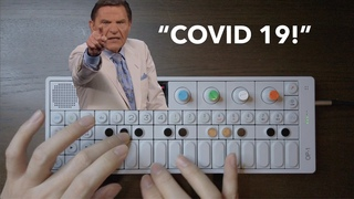 """COVID-19 (""""Blow The Wind"""" Remix)"""