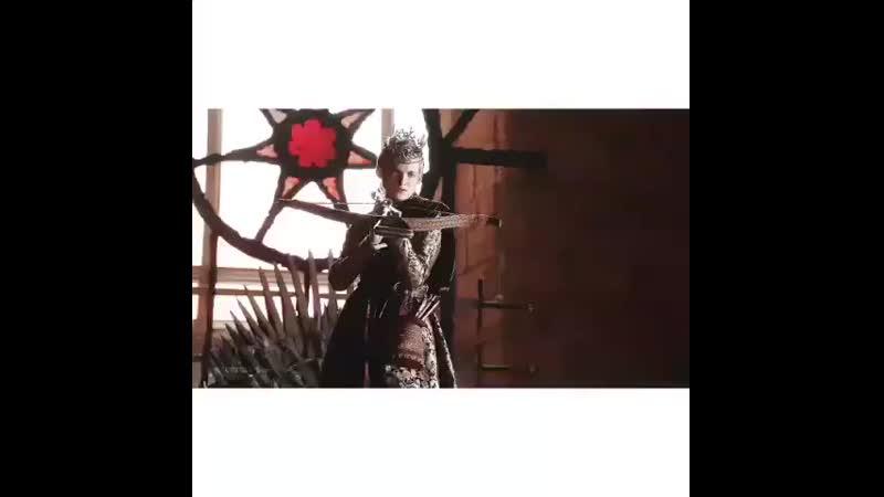 | Game of Thrones / Joffrey Baratheon × Ramsey Bolton × Cersei Lannister / vine |