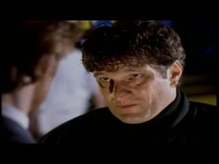 ПОД ПРИЦЕЛОМ / СТАЛЬНОЙ КУЛАК (1995) - боевик. Меттью Джордж Визгунов  1080p
