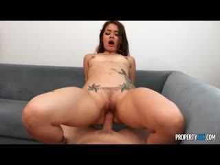 [PropertySex] Vanessa Vega - [2020, All Sex, Blonde, Tits Job, Big Tits, Big Areolas, Big Naturals, Blowjob]