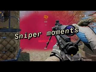 Warface sniper moments