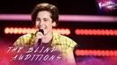 Blind Audition Aydan Calafiore sings Despacito The Voice Australia 2018