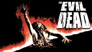 Зловещие мертвецы (1981) HD 720p Триллер, Ужасы