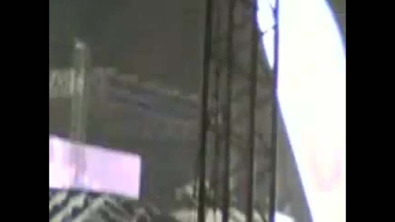 Red Bull Revolytion on Mashins 2009