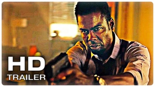 ПИЛА ׃9 СПИРАЛЬ Русский трейлер #2 (2021) Сэмюэл Л. Джексон, Крис Рок Horror Movie HD