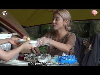 [Türkçe Altyazılı] TIME TO TWICE - Healing Camping 4. BÖLÜM