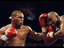 Бокс. Майк Тайсон - Эвандер Холифилд 2 бой реванш ком. Гендлин Mike Tyson - Evander Holyfield
