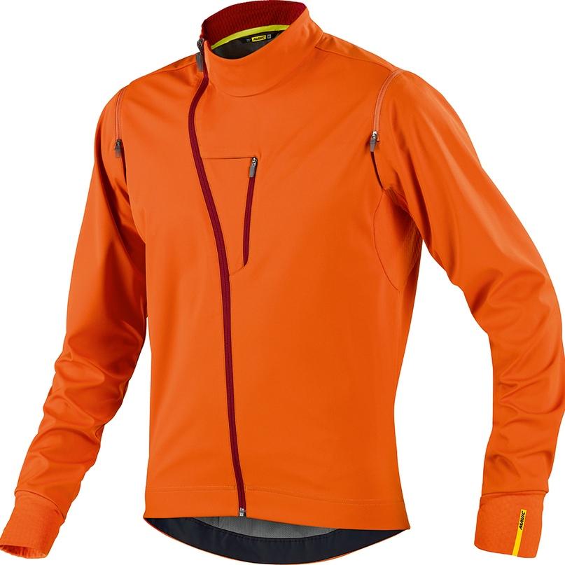 Куртка Mavic Aksium Thermo Jacket