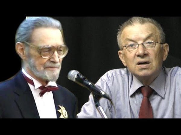 Как Бушин разобрался с Солженицыным Профессор Казённов