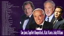 Tom Jones, Matt Monro, , Engelbert Humperdinck,Andy Williams Greatest Hits | Best Oldies Songs Ever