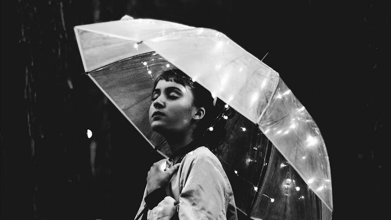 Michael Ortega RAIN A Very Sad Piano Song