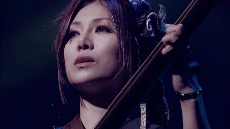 Wagakki Band 知恵の果実 Chie no kajitsu 什麼生説破 Somosan seppa HALL TOUR 2017 四季ノ彩 Shiki no Irodori