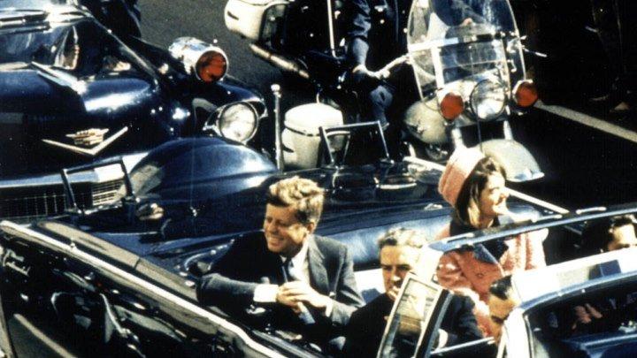 Взгляд изнутри Убийство Джона Кеннеди Inside JFK'S Assassination 2013 DOK