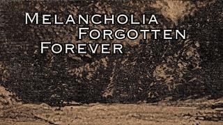 DeadDecline - Melancholia Forgotten Forever (FULL ALBUM)