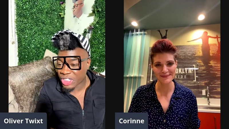 ANTM Brittany on Her Meltdown Jael Strauss 50 Cent Fiasco Memory Condition Makeovers